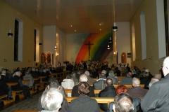 D'Surburjer Harzwuet à l'église (22)
