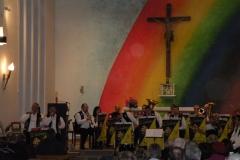 D'Surburjer Harzwuet à l'église (41)